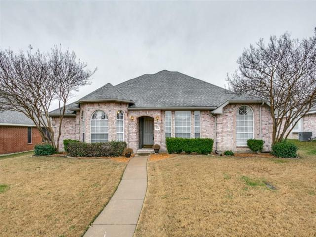 2224 Compton Drive, Plano, TX 75025 (MLS #14027621) :: Hargrove Realty Group