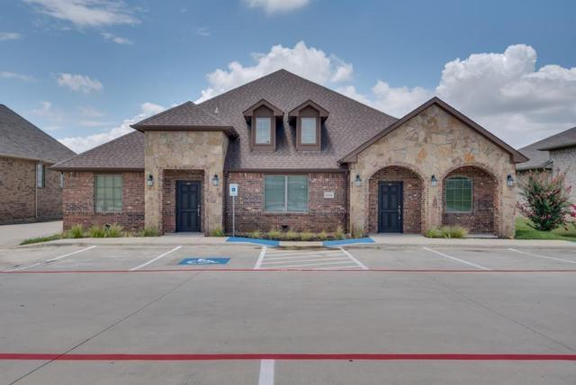 2213 Martin Drive, Bedford, TX 76021 (MLS #14027628) :: Hargrove Realty Group
