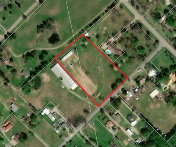 0000 Lanier Road, Combine, TX 75159 (MLS #14027657) :: Roberts Real Estate Group