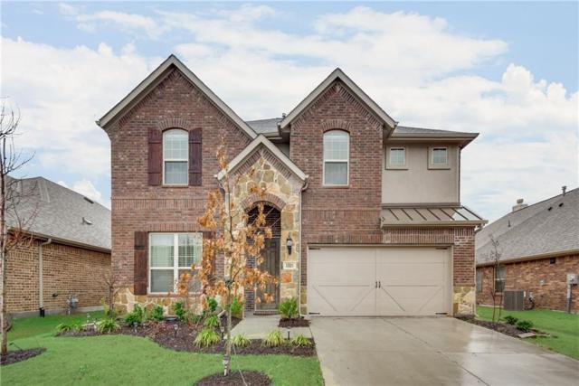 1525 Tavistock Road, Forney, TX 75126 (MLS #14027673) :: The Good Home Team