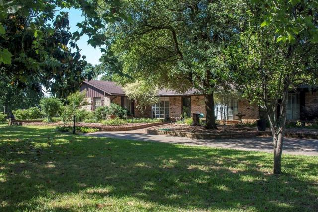 760 Fm 1389 S., Seagoville, TX 75159 (MLS #14027675) :: Roberts Real Estate Group