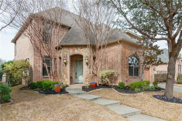 6514 Lorraine Park, Colleyville, TX 76034 (MLS #14027695) :: Roberts Real Estate Group
