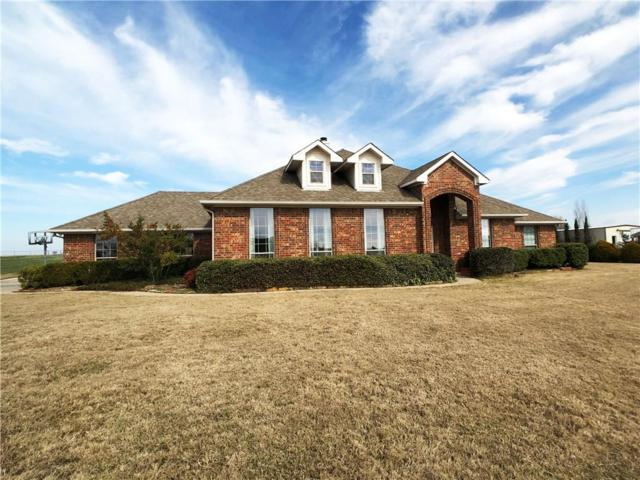 16232 Prairie Meadow Lane, Forney, TX 75126 (MLS #14027711) :: RE/MAX Town & Country