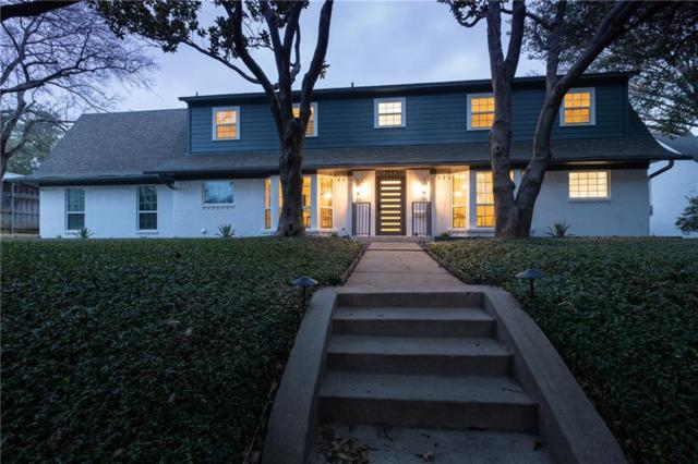 7147 Briarmeadow Drive, Dallas, TX 75230 (MLS #14027719) :: Roberts Real Estate Group