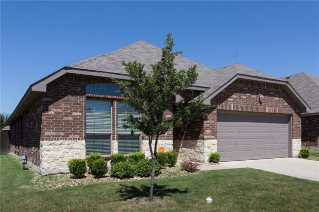 510 Thunder Trail, Forney, TX 75126 (MLS #14027738) :: Roberts Real Estate Group