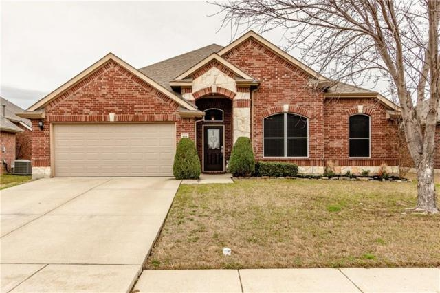 4113 Dellman Drive, Fort Worth, TX 76262 (MLS #14027767) :: The Mitchell Group