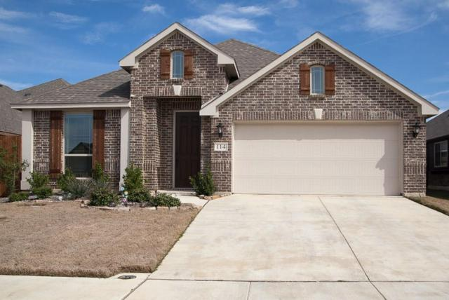 114 Gateway Drive, Alvarado, TX 76009 (MLS #14027794) :: Hargrove Realty Group