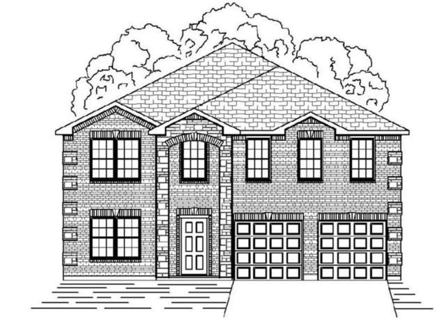 6260 Outrigger Road, Fort Worth, TX 76179 (MLS #14027803) :: Kimberly Davis & Associates