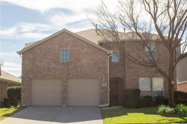 1500 Nighthawk Drive, Little Elm, TX 75068 (MLS #14027808) :: RE/MAX Town & Country