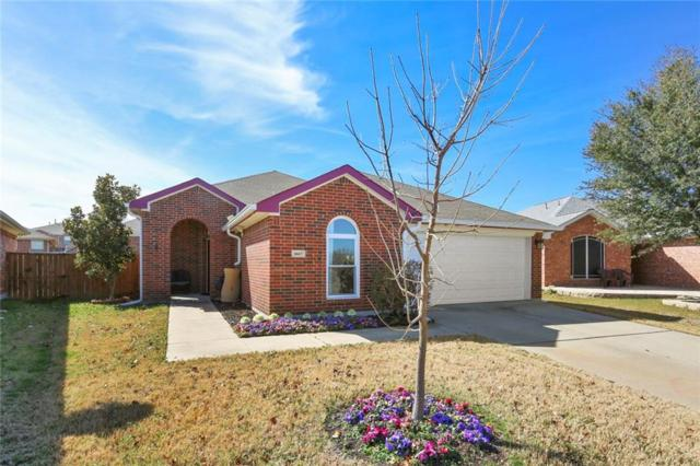 8667 Sumter Way, Fort Worth, TX 76244 (MLS #14027842) :: Real Estate By Design