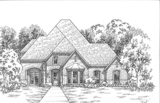 4431 Mill Branch, Prosper, TX 75078 (MLS #14027870) :: Real Estate By Design