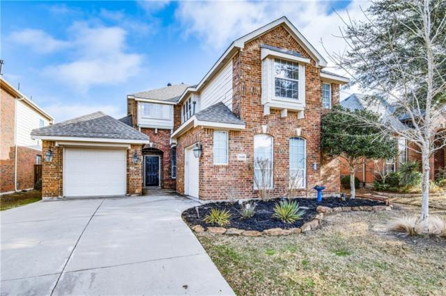 8608 Irwin Court, Mckinney, TX 75072 (MLS #14027899) :: The Tierny Jordan Network