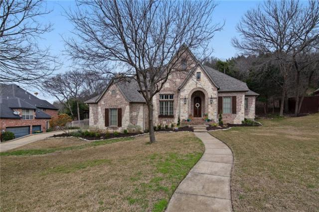 2321 Valley View Drive, Cedar Hill, TX 75104 (MLS #14027901) :: The Heyl Group at Keller Williams