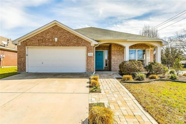 3725 Renzel Boulevard, Fort Worth, TX 76116 (MLS #14027907) :: North Texas Team   RE/MAX Lifestyle Property