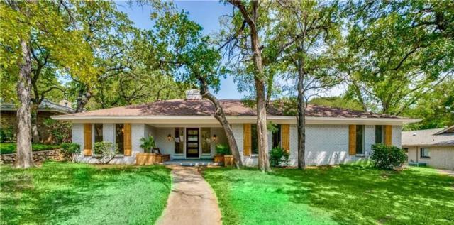 5013 Boulder Lake Road, Fort Worth, TX 76103 (MLS #14027920) :: The Hornburg Real Estate Group