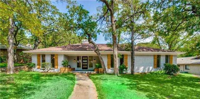 5013 Boulder Lake Road, Fort Worth, TX 76103 (MLS #14027920) :: Baldree Home Team