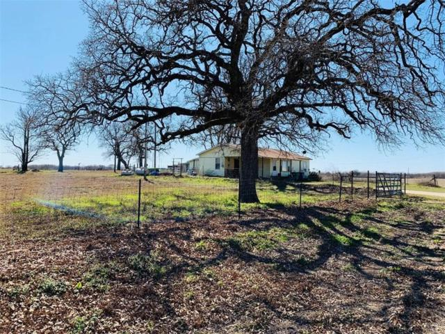 Tract1 Park Road, Chico, TX 76431 (MLS #14027989) :: North Texas Team | RE/MAX Lifestyle Property