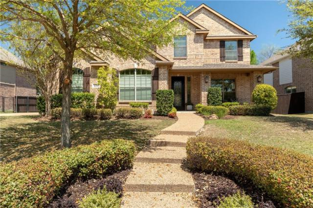 4204 Cherokee Drive, Mckinney, TX 75072 (MLS #14027992) :: RE/MAX Town & Country
