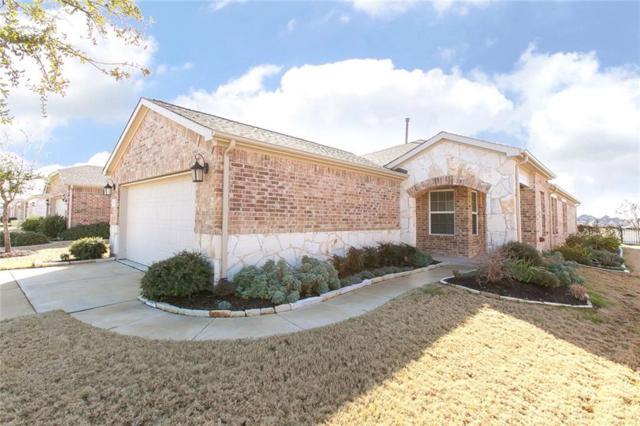 229 Mariposa Lane, Frisco, TX 75036 (MLS #14028110) :: The Rhodes Team