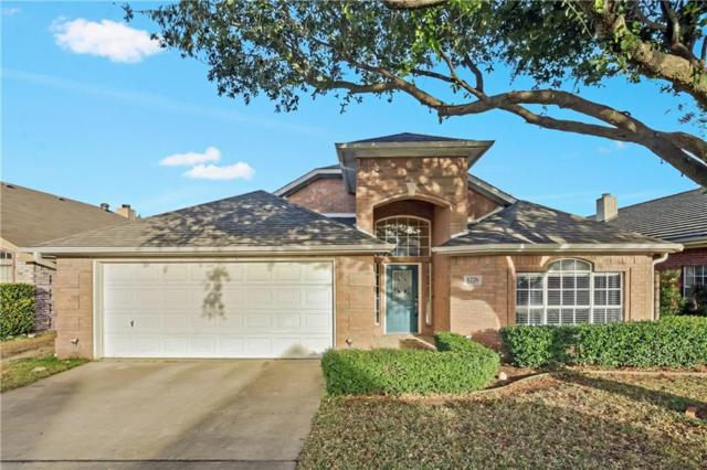 1226 San Miguel Drive, Duncanville, TX 75137 (MLS #14028163) :: RE/MAX Town & Country