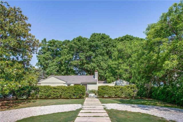 4315 Shirley Drive, Dallas, TX 75229 (MLS #14028164) :: North Texas Team   RE/MAX Lifestyle Property