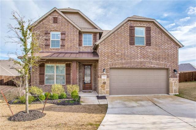 7344 Sweetgate Lane, Denton, TX 76208 (MLS #14028224) :: Real Estate By Design