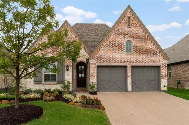 2820 London, The Colony, TX 75056 (MLS #14028256) :: The Mitchell Group