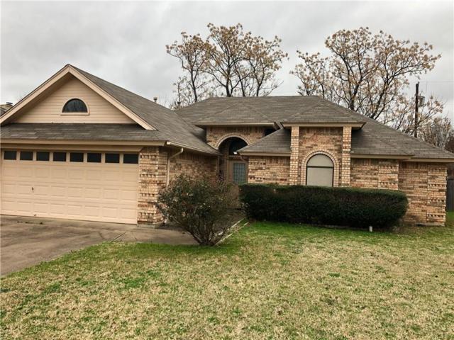 349 Cindy Court, Keller, TX 76248 (MLS #14028443) :: Robbins Real Estate Group