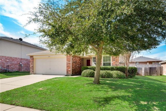 2110 Sherbrooke Court, Sherman, TX 75092 (MLS #14028473) :: Kimberly Davis & Associates