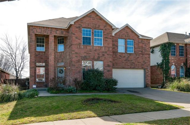 5352 Sonoma Drive, Fort Worth, TX 76244 (MLS #14028555) :: RE/MAX Landmark