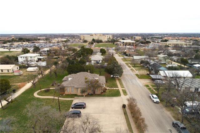 1636 N 20th Street, Abilene, TX 79601 (MLS #14028563) :: Baldree Home Team