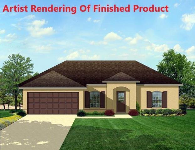 2504 Comal Court, Granbury, TX 76048 (MLS #14028572) :: Robinson Clay Team