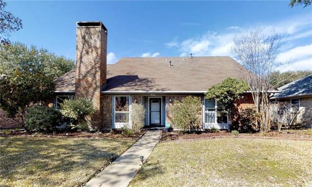 1609 Meadowglen Lane, Mesquite, TX 75150 (MLS #14028594) :: The Tierny Jordan Network