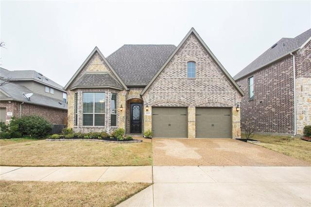 16525 Toledo Bend Court, Prosper, TX 75078 (MLS #14028607) :: Real Estate By Design