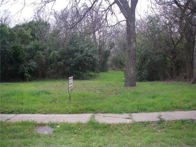 221 S Price, Hamilton, TX 76531 (MLS #14028662) :: RE/MAX Town & Country