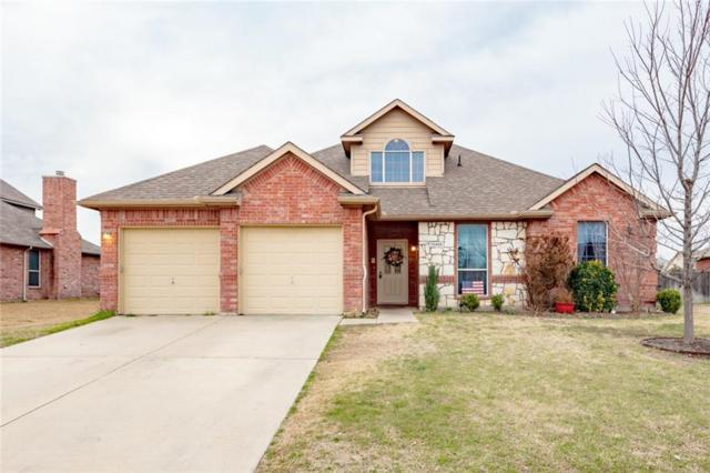 13405 Leather Strap Drive, Fort Worth, TX 76052 (MLS #14028682) :: Real Estate By Design