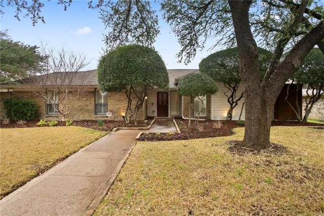 6505 Redpine Road, Dallas, TX 75248 (MLS #14028735) :: North Texas Team   RE/MAX Lifestyle Property