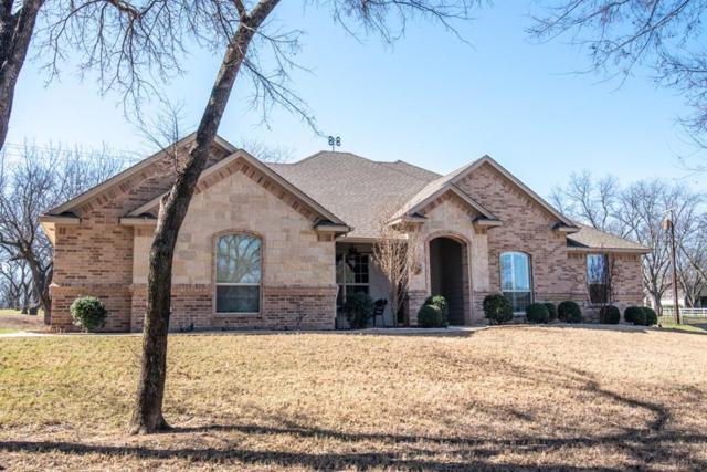 7707 Ravenswood Road, Granbury, TX 76049 (MLS #14028764) :: Robbins Real Estate Group
