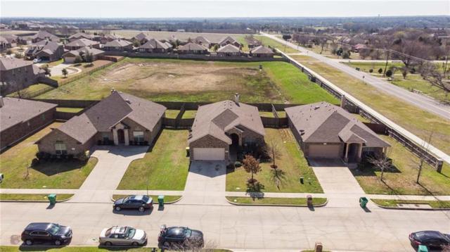 720 River Run Drive, Glenn Heights, TX 75154 (MLS #14028791) :: RE/MAX Pinnacle Group REALTORS