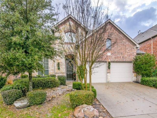 167 Hampton Drive, Fate, TX 75087 (MLS #14028828) :: RE/MAX Landmark