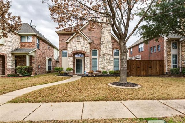 7372 Danbridge Lane, Frisco, TX 75035 (MLS #14028841) :: Hargrove Realty Group