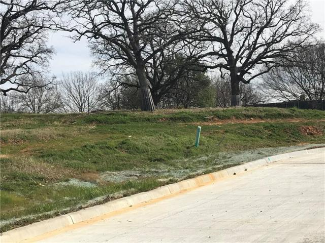1004 Cooks Lane, Colleyville, TX 76120 (MLS #14028875) :: The Tierny Jordan Network