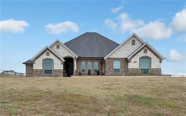 129 Briar Meadows Circle, Azle, TX 76020 (MLS #14028904) :: Hargrove Realty Group