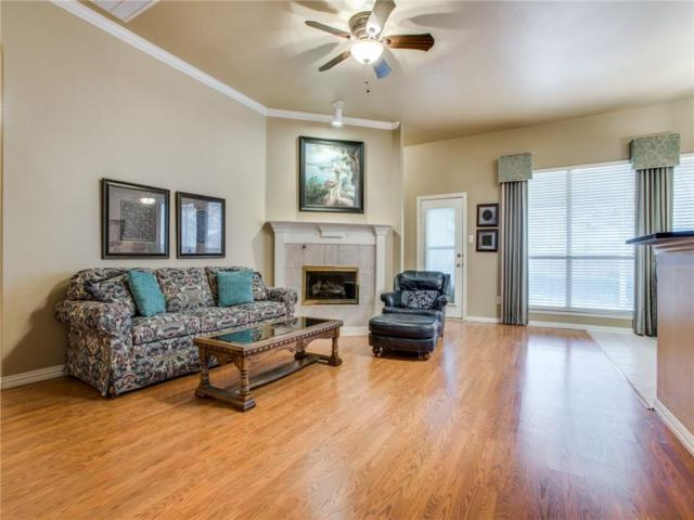 2005 Biscayne Drive, Lewisville, TX 75067 (MLS #14028909) :: Hargrove Realty Group