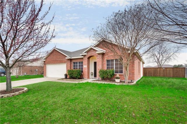104 Freedom Trail, Forney, TX 75126 (MLS #14028915) :: Van Poole Properties Group