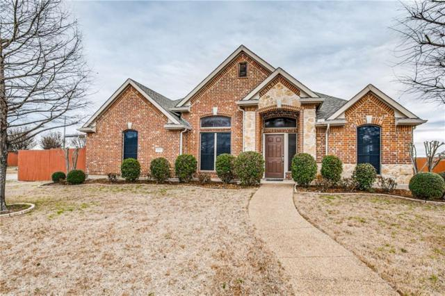 624 Country Meadow Drive, Murphy, TX 75094 (MLS #14028962) :: Hargrove Realty Group