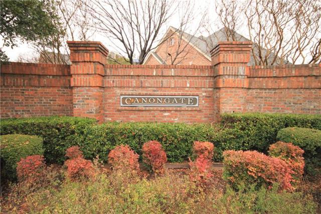 3701 Canon Gate Circle, Carrollton, TX 75007 (MLS #14029037) :: Van Poole Properties Group