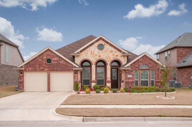 7564 Waterpoint Street, Grand Prairie, TX 75054 (MLS #14029049) :: The Hornburg Real Estate Group