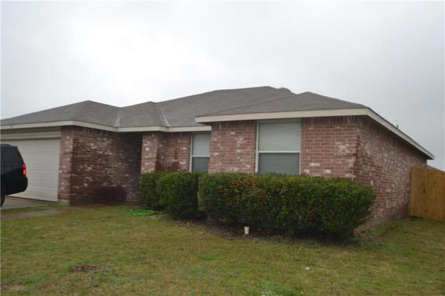 325 Daisy Lane, Burleson, TX 76028 (MLS #14029053) :: The Mitchell Group