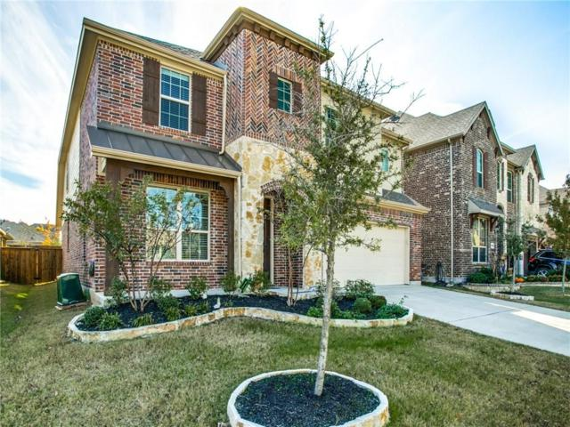 4320 Oak Chase Drive, Fort Worth, TX 76244 (MLS #14029078) :: The Daniel Team